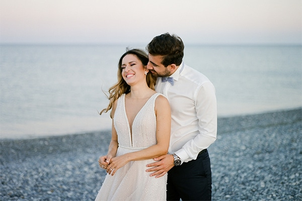 Γάμοι στην Αγία Νάπα