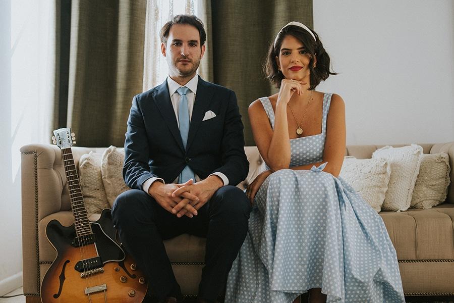 WEDDING ENTERTAINMENT ΣΤΗΝ ΚΥΠΡΟ