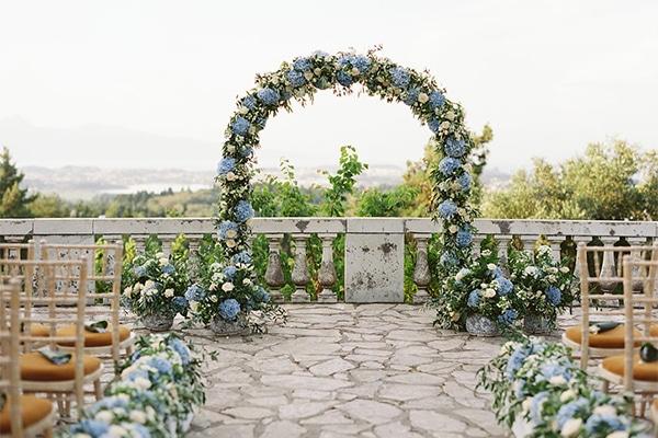 Αψίδες Λουλουδιών