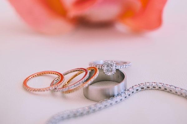 Κοσμήματα Γάμου στην Κύπρο