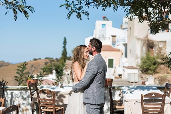 Γάμοι στη Κέα