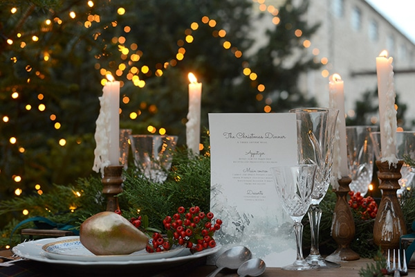 Mαγευτικές ιδέες διακόσμησης με γιορτινή διάθεση και ζεστή ατμόσφαιρα