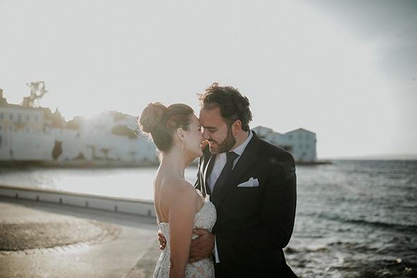 Γάμοι στις Σπέτσες