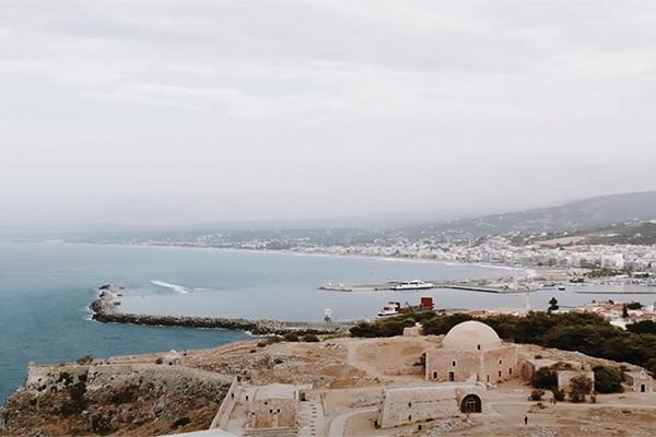 Υπέροχο βίντεο φθινοπωρινού γάμου στο Ρέθυμνο Κρήτης │ Βασιλική & Στέλιος