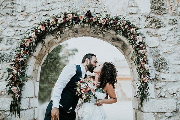 Γάμοι στην Θεσπρωτία