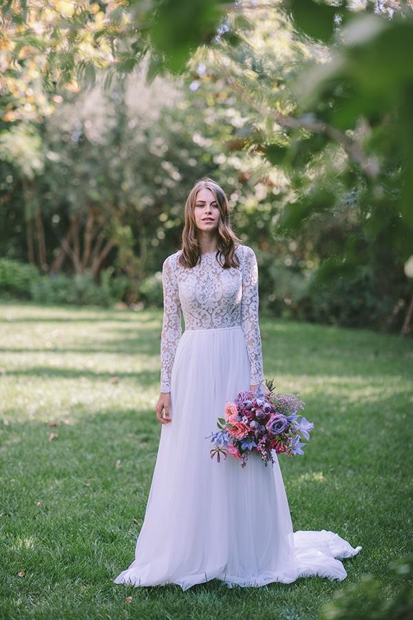 νυφικο φορεμα για πολιτικο γαμο