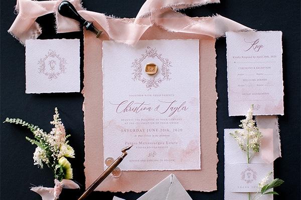 Atelier Invitations