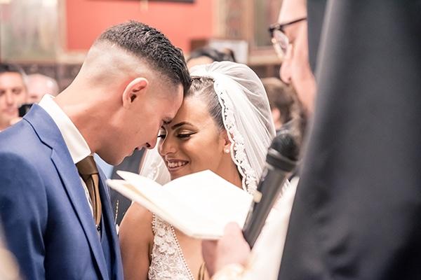 Ρομαντικός φθινοπωρινός γάμος στα Χανιά Κρήτης │ Λία & Μανώλης