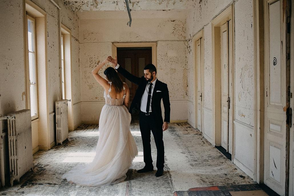 Όμορφη next day φωτογράφιση με ιδιαίτερο στυλ │ Ξανθή & Σάκης
