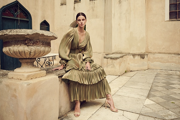 Fashion Greece