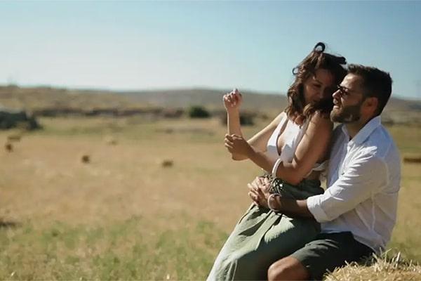 Νησιώτικο βίντεο γάμου στην Πάρο με την πιο χαρούμενη διάθεση │Παναγιώτα & Ιάκωβος