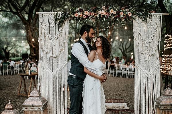WEDDING DECORATION GREECE