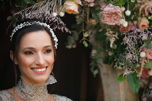 Οι πιο χρήσιμες συμβουλές για το νυφικό μακιγιάζ την ημέρα του γάμου σας