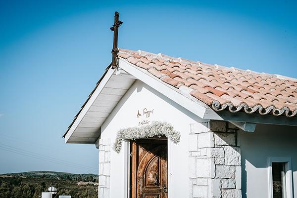 Εκκλησάκι του Αγίου Γεωργίου του Μεθυστή