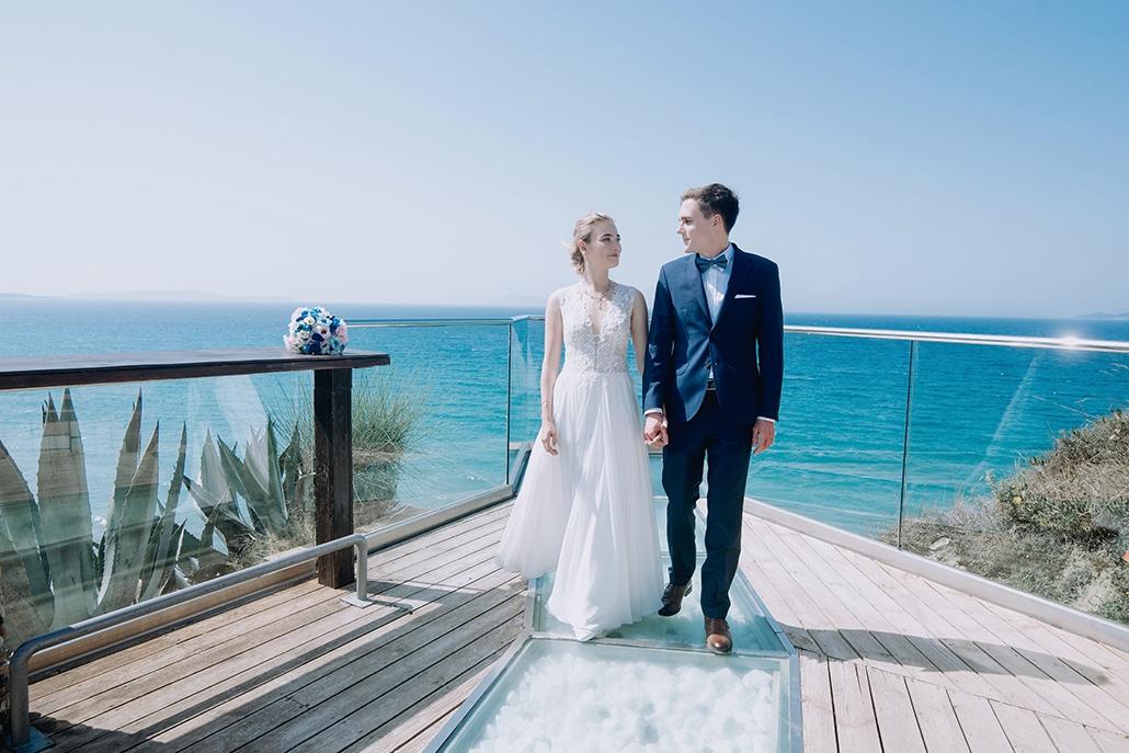Ρομαντική next day φωτογράφηση στην Κέρκυρα │ Elizabeth & Peter