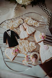Μοναδική ιδέα για sugar cookies σε πρωτότυπα σχήματα
