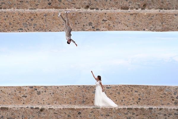 Υπέροχο βίντεο φθινοπωρινού γάμου │Χαρούλα & Κωνσταντίνος