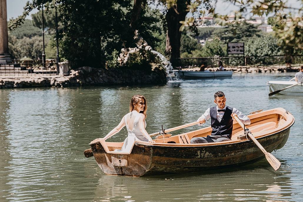Υπέροχος γάμος στην Πρέβεζα με ελιά και λευκό λυσίανθο │ Ειρήνη & Ηλίας
