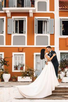 Τrikalioti Bridal