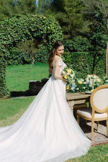 Mary Theotoki Bridal Couture