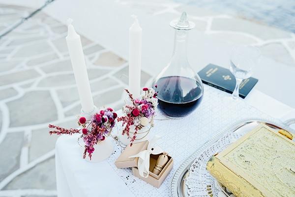 romantic-summer-wedding-sifnos-flowers-fuchsia-purple-touches_15x