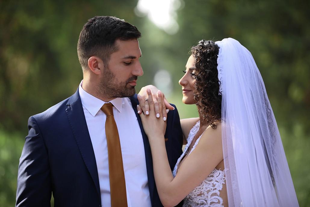 Ανοιξιάτικος γάμος στη Λευκωσία με ρομαντικές πινελιές και υπέροχο ανθοστολισμό │ Θεοδώρα & Γιώργος