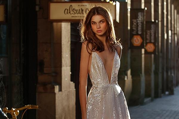 Νυφικά φορέματα από Primalicia για μια καθηλωτική νυφική εμφάνιση │ Jolie Bridal Collection