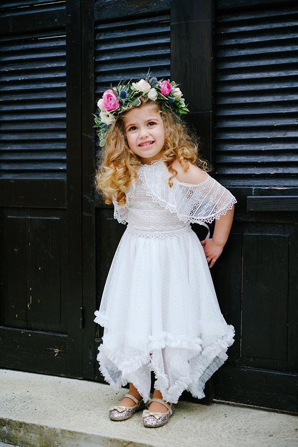 The Lily Dress by Miss Complice