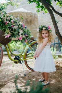 The Daisy Dress by Miss Complice