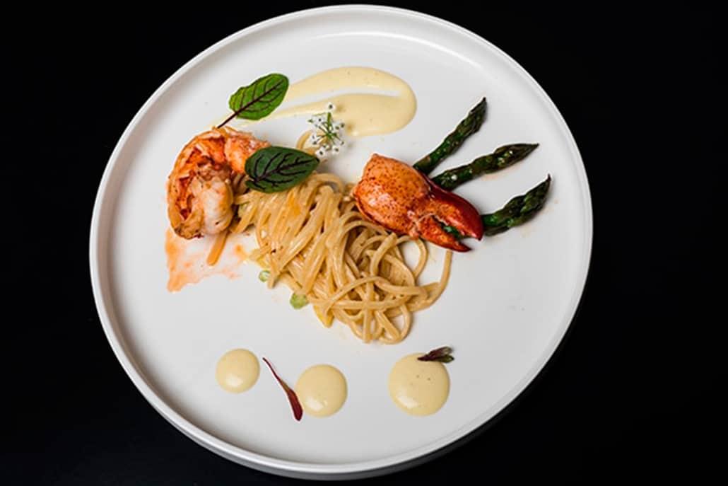 Γευστικές γαστρονομικές προτάσεις από Bouchée Catering για το γαμήλιο μενού σας