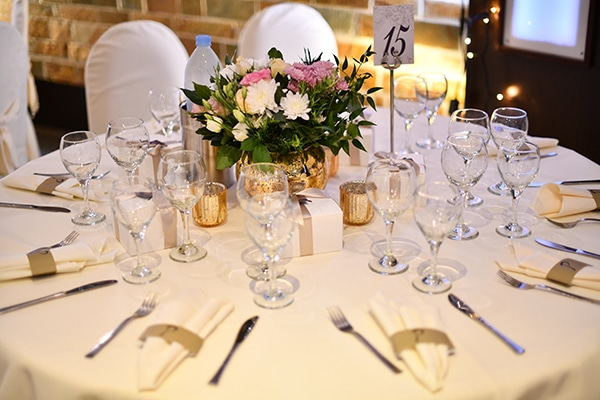 elegant-chic-summer-wedding-pavillion-hall-roses-hydrangeas-white-pink-hues-gold-details_19