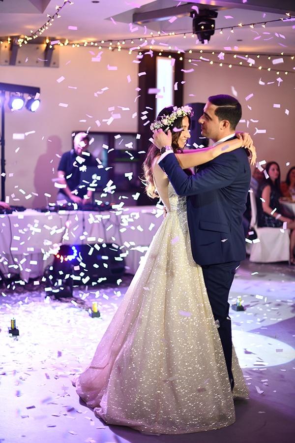 elegant-chic-summer-wedding-pavillion-hall-roses-hydrangeas-white-pink-hues-gold-details_24