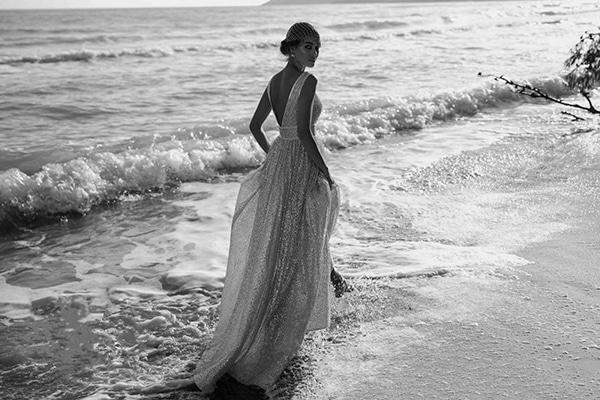 Νυφικά φορέματα για μια glamorous νυφική εμφάνιση