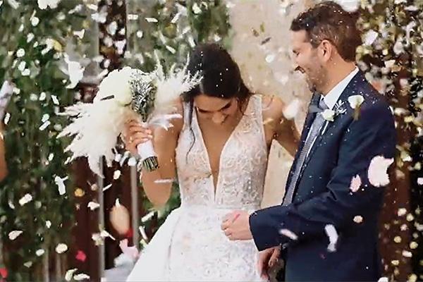 Μοναδικό βίντεο γάμου στη Λεμεσό με τα πιο όμορφα στιγμιότυπα │ Γεωργία & Γιώργος