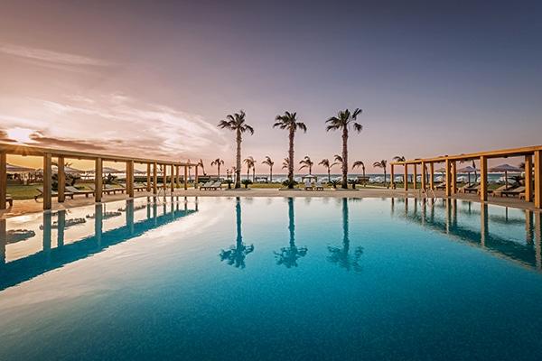 Ο Όμιλος Mitsis Hotels θα φιλοξενήσει το 7ο υπέρλαμπρο συνέδριο 'Destination Wedding Planners' στη Ρόδο!